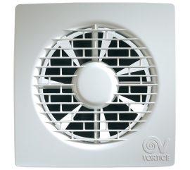 """Vortice  MF 100/4"""" fürdőszoba, WC axilális ventilátor, alaptípus, 1 év garanciával"""