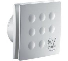 Vortice Punto MFO 100/4 T axilális háztartási ventilátor, állítható időkapcsolóval, 1 év garanciával