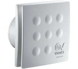 """Vortice Punto MFO 120/5"""" T axilális háztartási ventilátor, állítható időkapcsolóval, 1 év garanciával"""