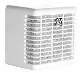 Vortice Vort Press 110 LL T radiális ventilátor, állítható időkapcsolóval, 1 év garanciával