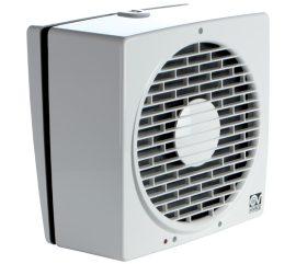 Vortice Vario 300/12 AR LL S ablakventilátor, megfordítható szállítási iránnyal***