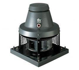 Vortice Tiracamino kandalló ventilátor