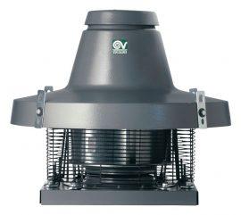 Vortice TRT 100 ED 8P tetőventilátor