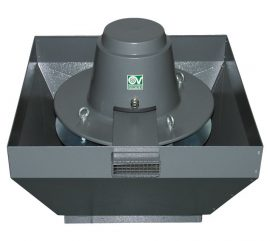 Vortice TRM 10 ED V 4P tetőventilátor