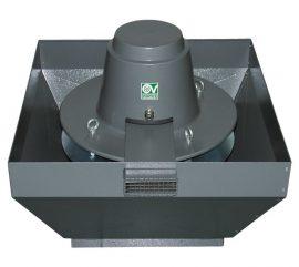 Vortice TRT 100 ED V 8P tetőventilátor