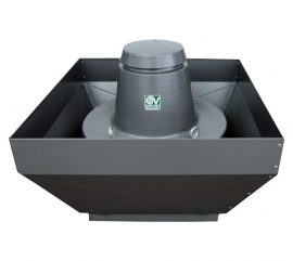 Vortice TRT 100 E-V 6P tetőventilátor