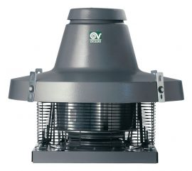 Vortice TRM 50 E 4P tetőventilátor