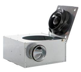 Vortice CA-IL 125 hangcsillapított ventilátor