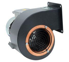 Vortice E 404 M ATEX II 2G/D H T3/125 °C GB/DB Robbanásbiztos fali axiál ventilátor