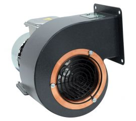 Vortice C30/2T ATEX II 2G/D H T3/125°C X GB/DB robbanásbiztos centrifugál ventilátor