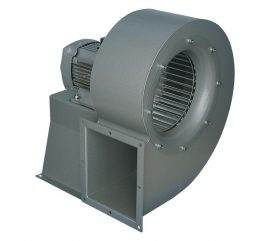 Vortice C35/4 T E  Háromfázisú centrifugál ventilátor