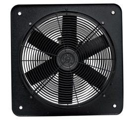Vortice E 254 T ATEX II 2G/D H T3/125°C X GB/DB Robbanásbiztos fali axiál ventilátor