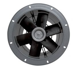 Vortice MPC-E 354 M csőperemes axiál ventilátor