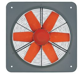 Vortice Vorticel MP 252 M fali axiál ventilátor