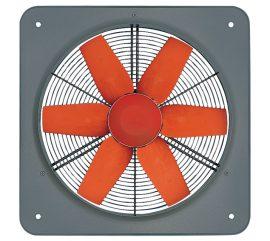 Vortice Vorticel MP 254 M fali axiál ventilátor