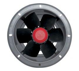 Vortice MPC-E 254 M csőperemes axiál ventilátor