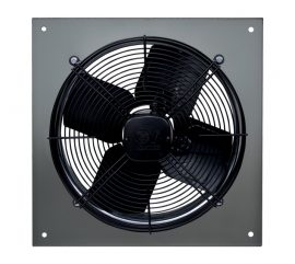 Vortice Vorticel A-E 636 T fali axiál ventilátor