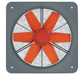 Vortice Vorticel MP 604 T fali axiál ventilátor