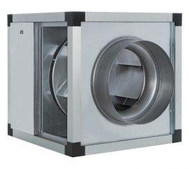 Vortice VORT QBK-SAL KC M 400 nagykonyhai elszívó ventilátor