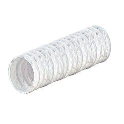 Flexibilis műanyag szellőző cső 150mm/3méter