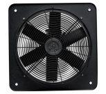 Robbanásbiztos axiál ventilátorok (ATEX)