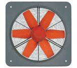 Fali axiál ventilátorok