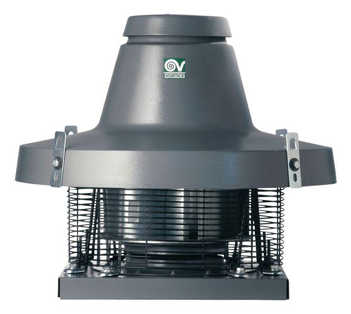 Vortice TRT 30 E 4P tetőventilátor