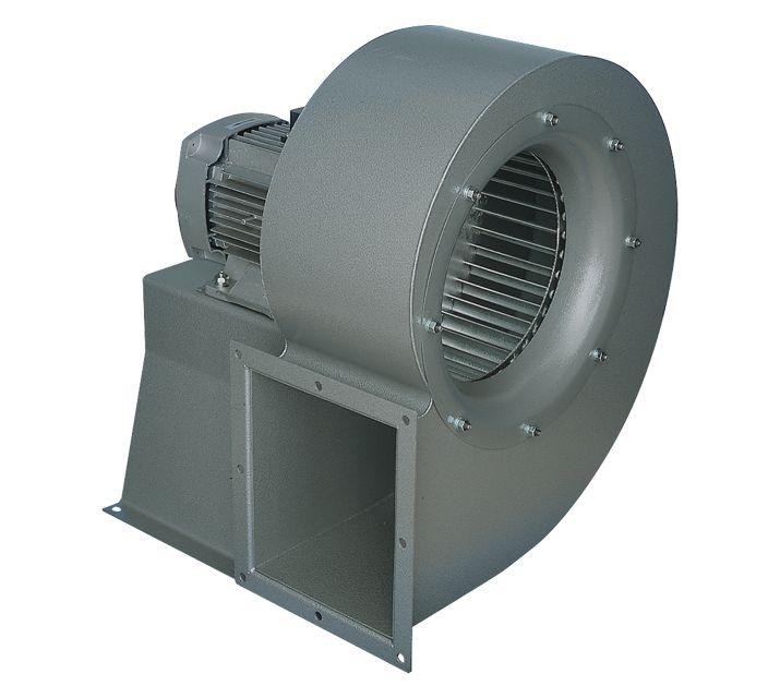 Vortice C30/2 M E egyfázisú centrifugál ventilátor